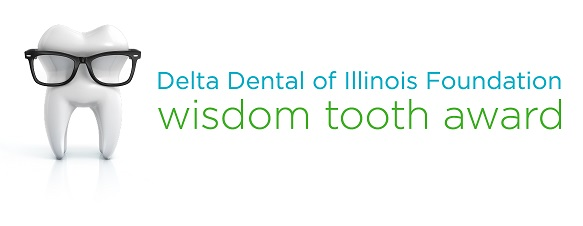 Wisdom Tooth Award - Delta Dental of Illinois