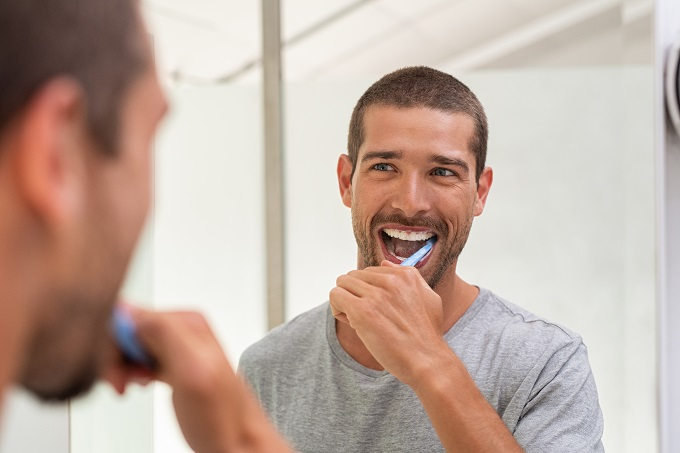 9 ways to take great care of your gums