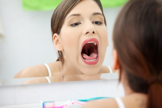 Every part of your mouth plays a part in oral health