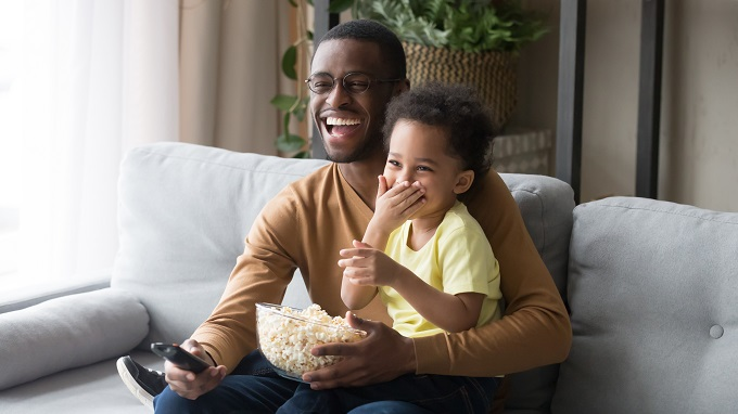 Thumbs up or thumbs down to movie snacks?