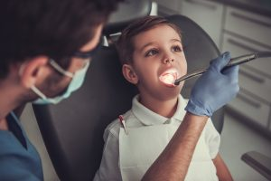 Choosing Between a General and Pediatric Dentist