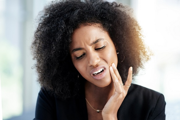 How to keep toothaches from being a pain to your business