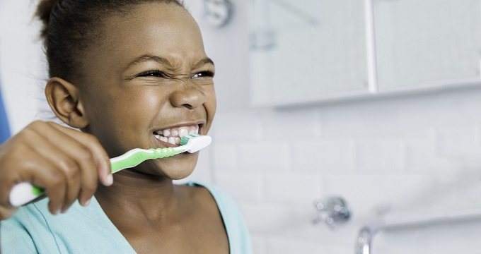 Consumers believe maintaining good oral health essential to protecting overall health during pandemic