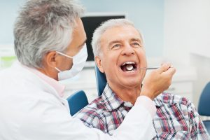 Four Ways You Could Be at Risk for Tooth Loss
