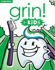 Grin! for Kids