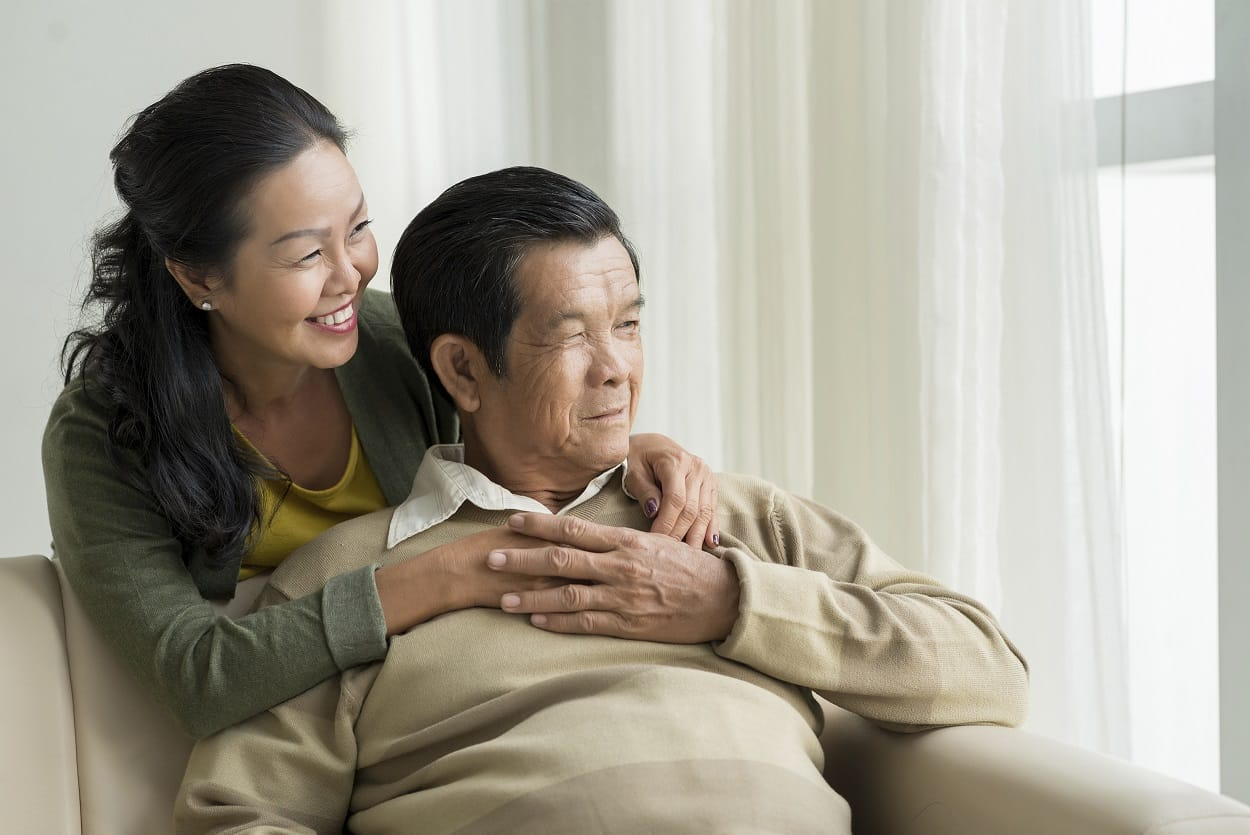 Caring for Loved Ones – and Their Oral Health - Delta Dental