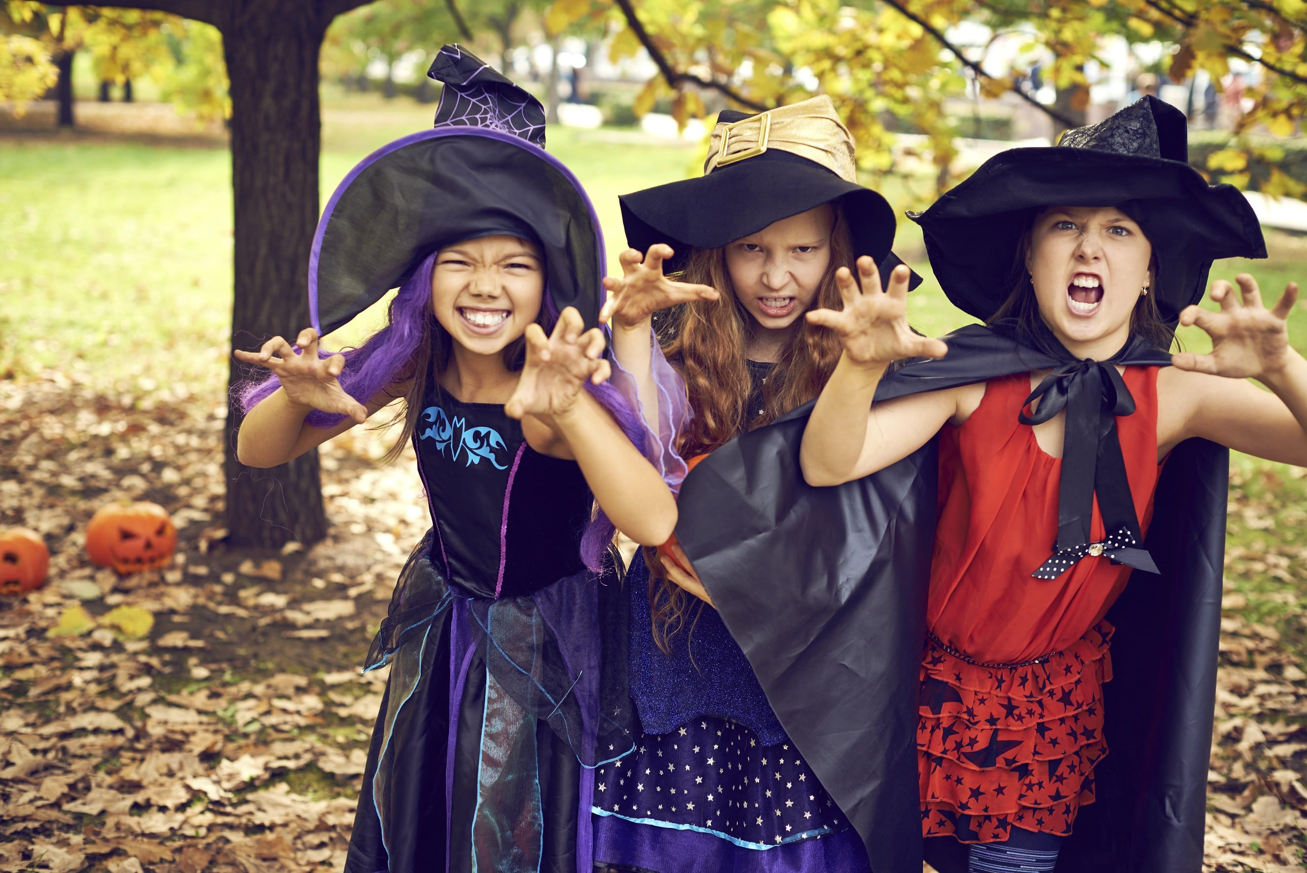 Treat Giving Expected To Be Up This Halloween - Delta Dental