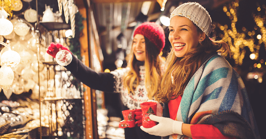 Three Ways to Keep Your Smile Healthy During the Hectic Holiday Season
