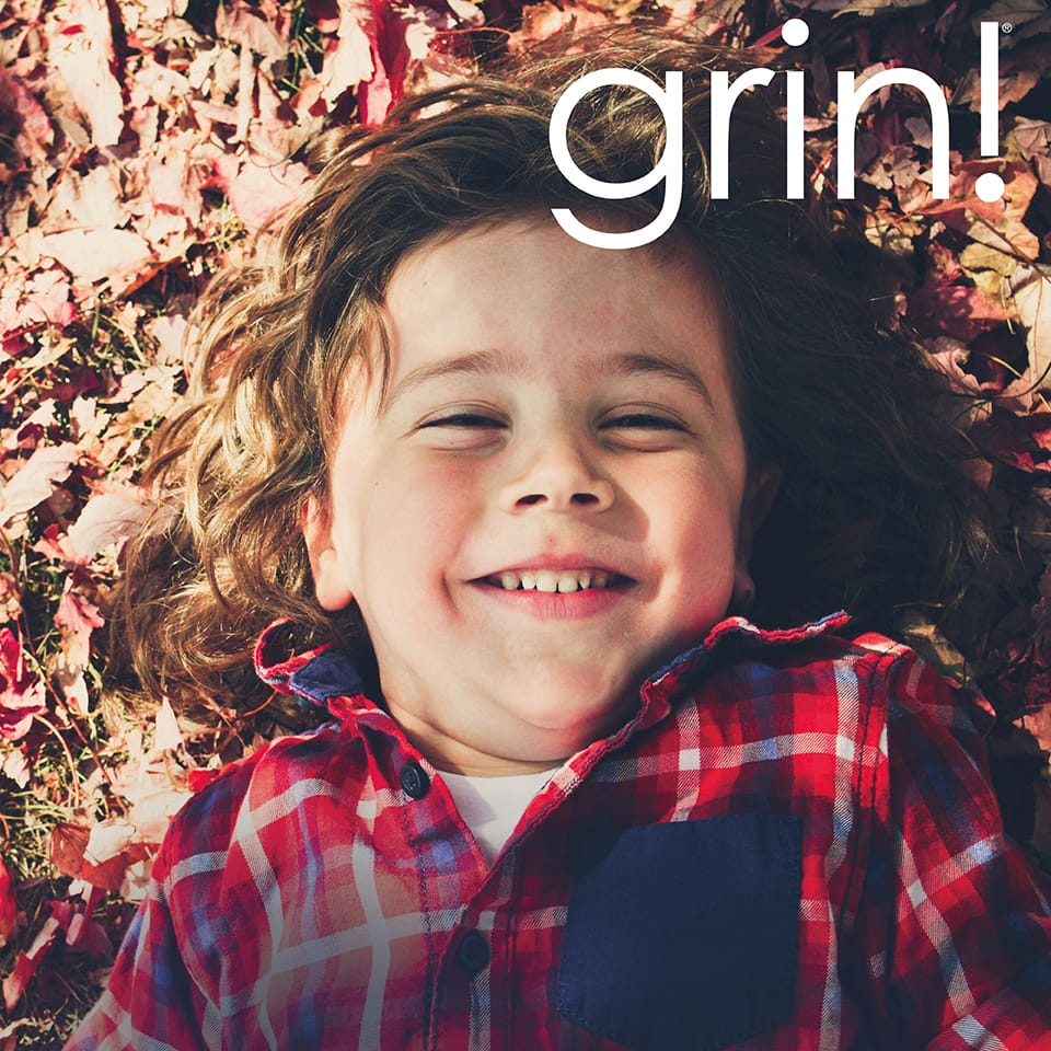 Delta Dental of Illinois' Fall Issue of Grin! Now Available