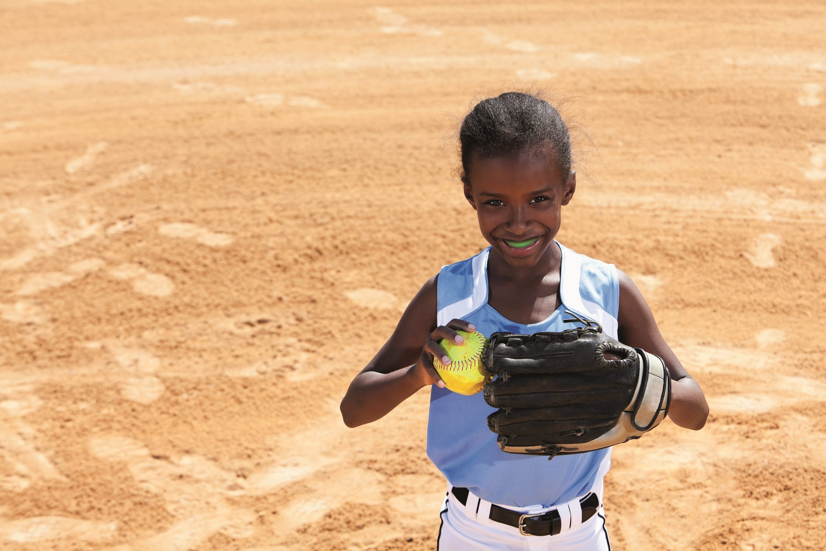 Avoid Baseball's Bad Habits and Hit a Home Run with your Oral Health