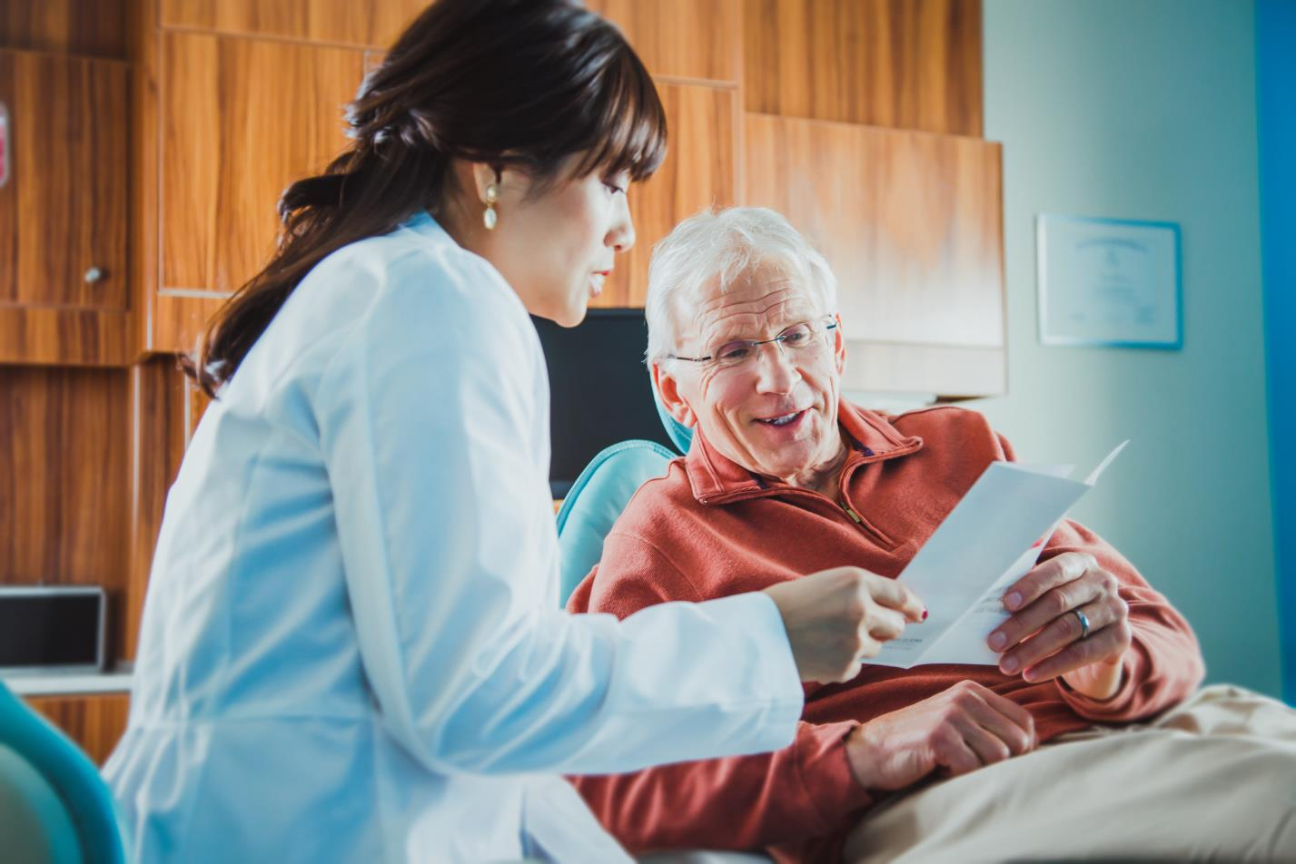 Dental Insurance Still Key for Retirees