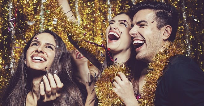 New Year, New Smile: Delta Dental of Illinois Offers 10 Oral Health Resolutions for a Dazzling 2017