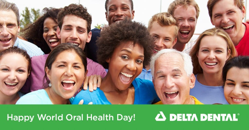 Celebrate World Oral Health Day