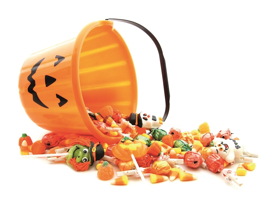 Halloween Treats that Will Scare Away – or Attract – Monster Cavities