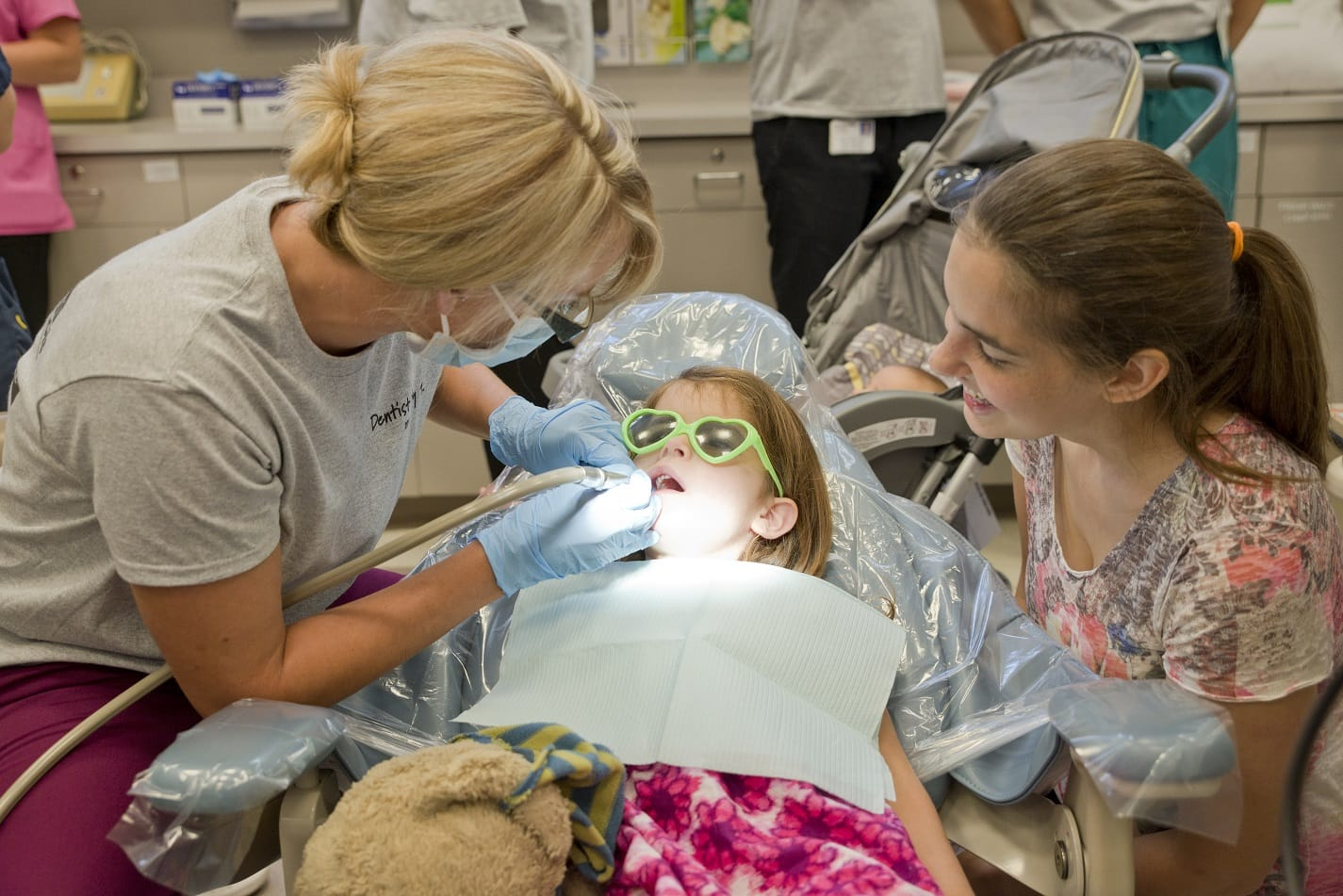 Dentist by 1 event on July 31 in Peoria