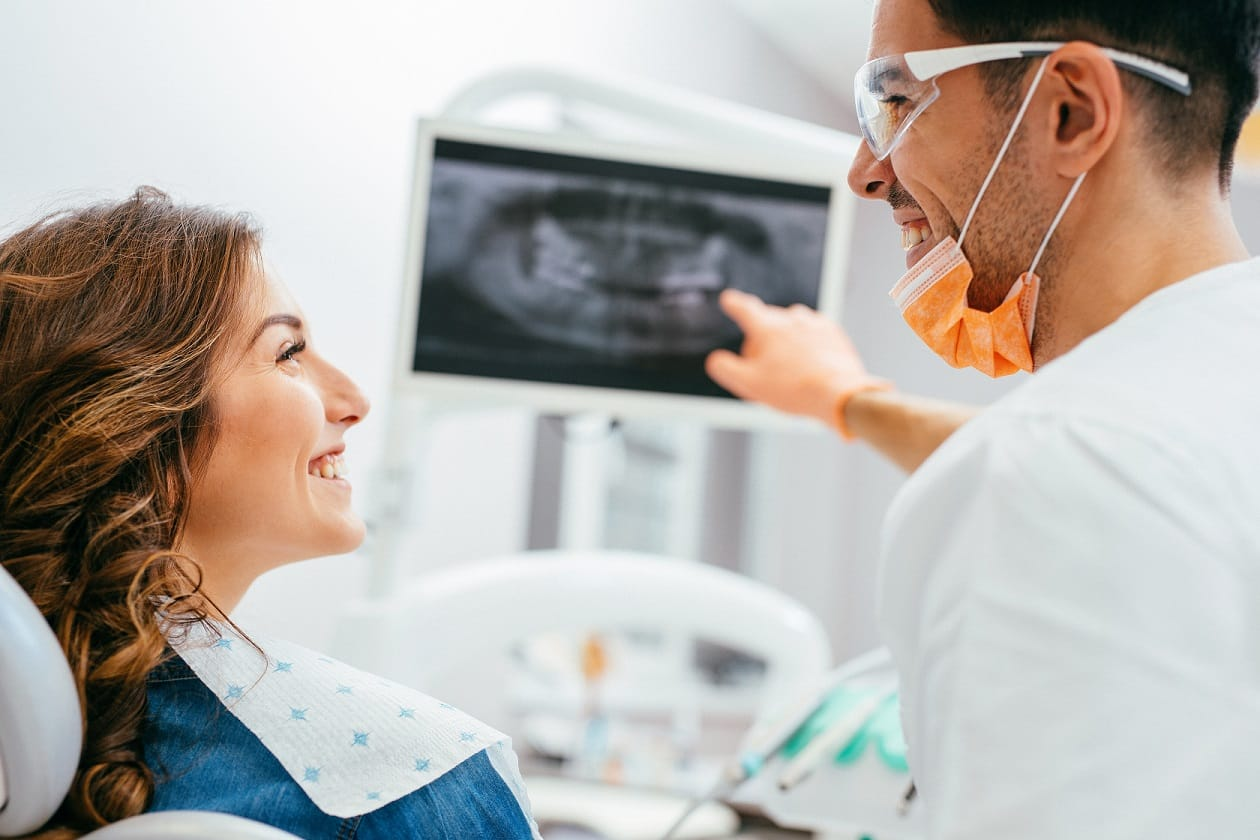How a large dental network helps your business
