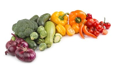 A Rainbow of Foods to Keep Your Smile Healthy